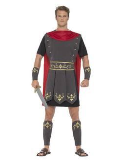Római Gladiátor Férfi Jelmez