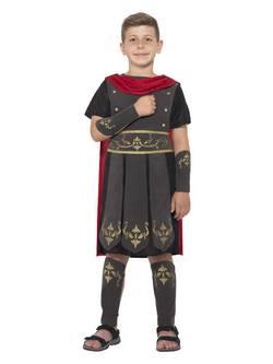 Római Harcos Gyerek Jelmez