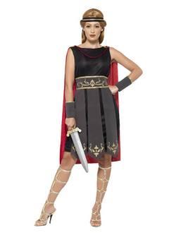Római Harcos Női Jelmez