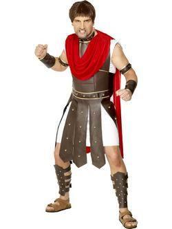 Római Katona Férfi Jelmez