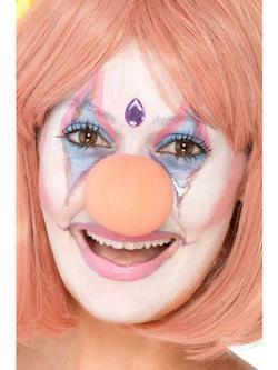 Rózsaszín Bohóc Orr Nőknek