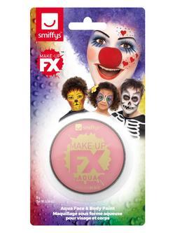 Rózsaszín Vízbázisú Arcfesték Make-Up Fix - 16 ml