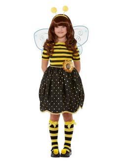 Santoro Bee-Loved Méhecske Játékbaba Kislány Jelmez