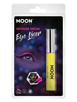 Sárga UV Neon Szemhéjtus Csomagolásban - 10 ml