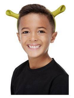 Shrek Fülek Gyerekeknek