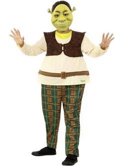 Shrek Gyerek Jelmez