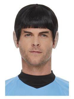 Star Trek: Fekete Spock Paróka