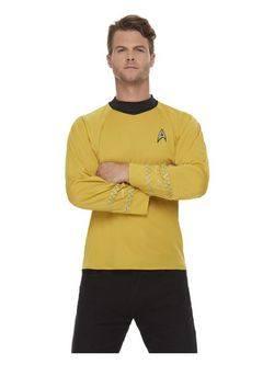 Star Trek Parancsnoki Egyenruha