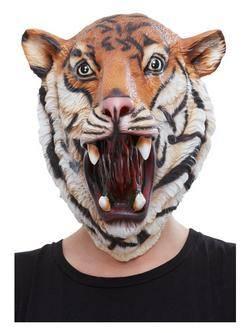 Tigris Latex Maszk