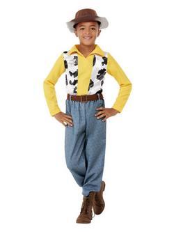Vadnyugati Cowboy Kisfiú Jelmez