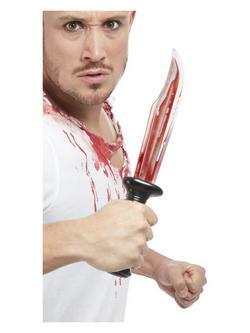 Véres Kés - 34 cm