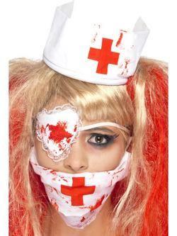 Véres Nővér Szett