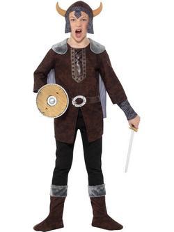 Viking Kisfiú Jelmez
