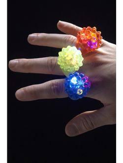 Világító Gyűrű