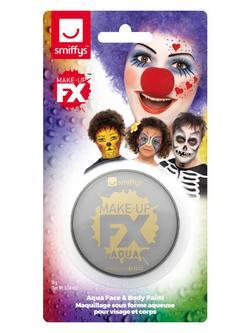 Világosszürke Vízbázisú Arcfesték Make-Up Fix - 16 ml