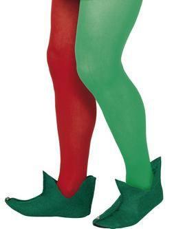 Zöld Manó Cipő